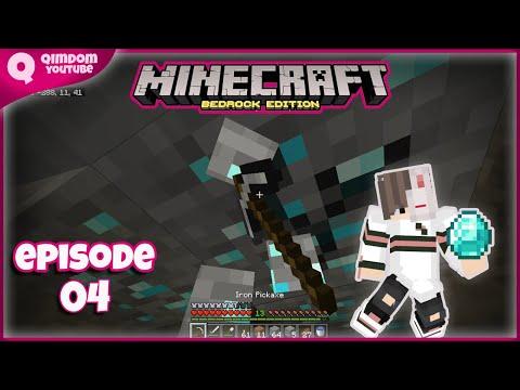 Panen Diamond | Boringcraft Ep 04 !!!