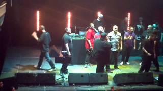 "BD Foxmoor presents ""Umicah"" 11/4/2014 - Κλείσμο βραδιάς με Βαβυλώνα (Live Stage Volume 1)"