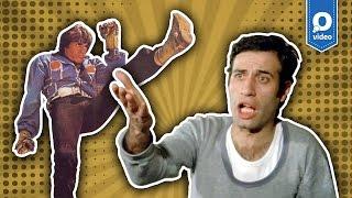 Türk Sinemasının En Komik 11 Kavga Sahnesi