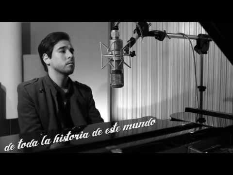 "Paulino Monroy - ""Paso Adelante"" (Video Con Letra)"