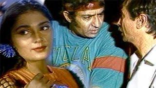 Making Of Ghazab Tamasha | Ranjeet | Rahul Roy | Flashback Video