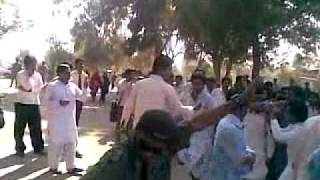 Brohi Culture Day part-8 Sindh University Jamshoro