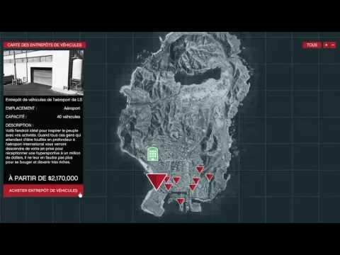 GTA ONLINE DLC IMPORT EXPORT