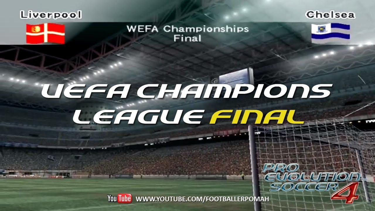 PES 4 | WEFA Championships Final