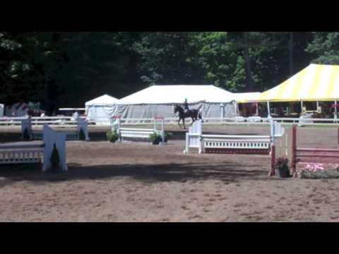 Saratoga Classic Horse Show (Week 2)
