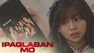 Ipaglaban Mo: Dianne finds out that Anna's photos have gone viral