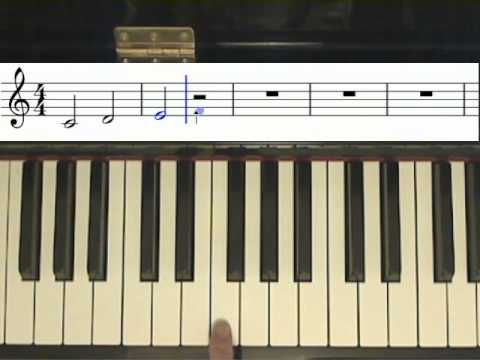 Music theory lesson. Alterations, here is a simple way to really understand them