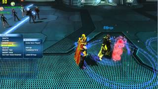 [LiveStream] DCUO Test Server: DLC5 - PVP Legends Gameplay, Doctor Fate and Felix Faust