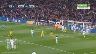 12-04-2018/ Реал мадрид-Ювентус 1-3 обзор матча