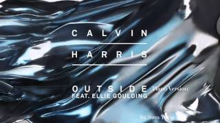 Outside (Piano Version) - Calvin Harris ft. Ellie Goulding