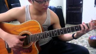 [Guitar Namek] Hướng dẫn bài tập tách ngón có tempo