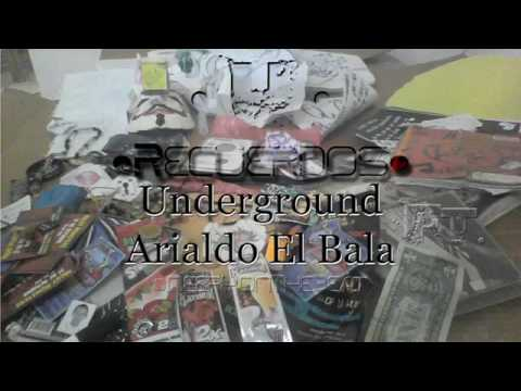 Recuerdos Underground //Ft// Arialdo El Bala HP