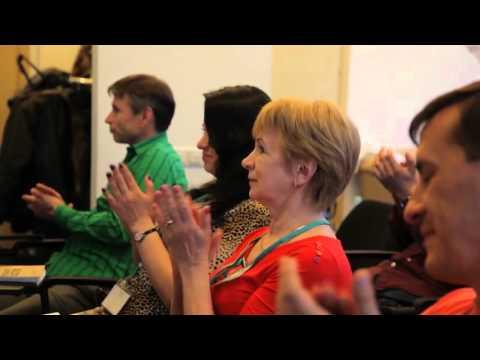 Ирина Любимова о VII Образовательной конференции Университета Миллионеров