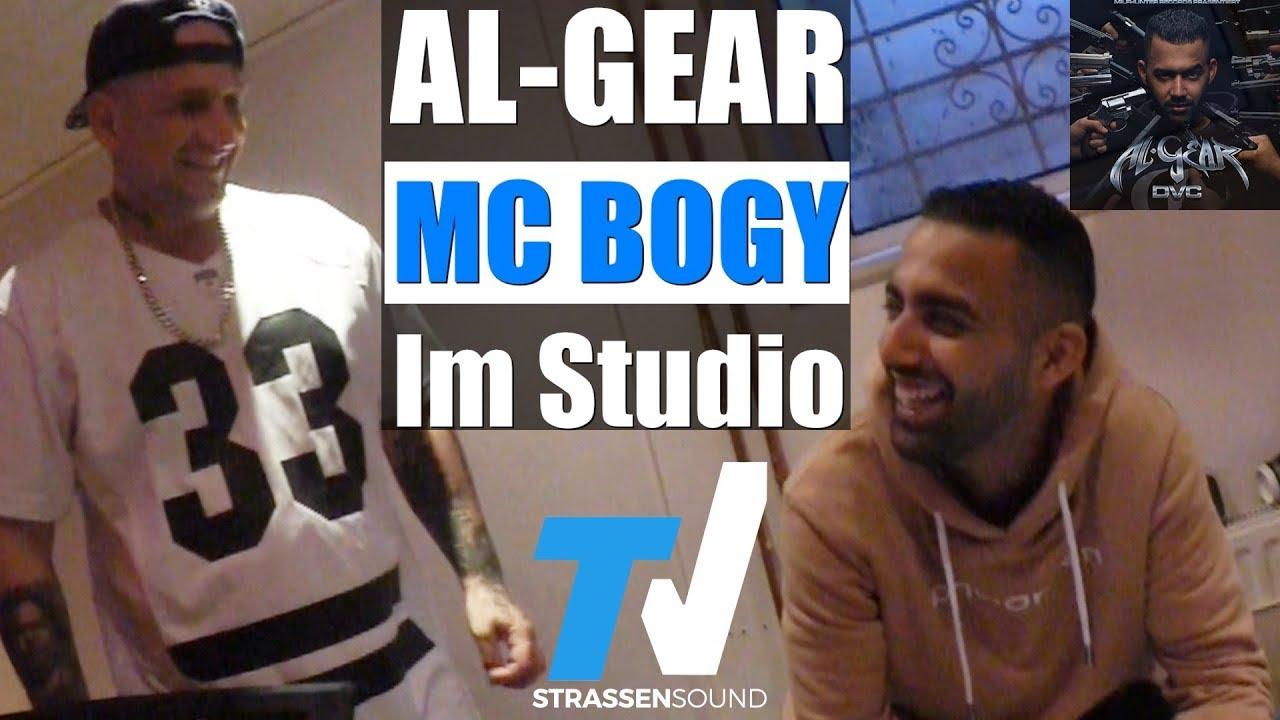 Al Gear Dvc