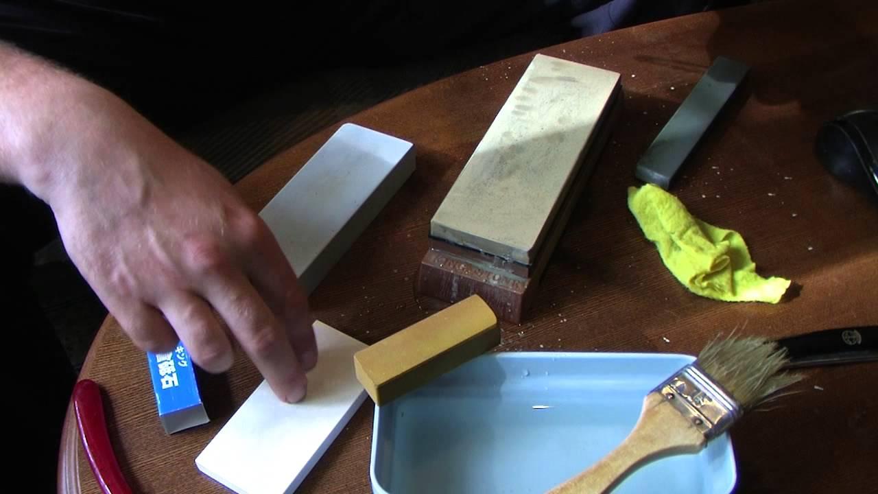 Точильный камень Зеленый Агат. Промежуточный обзор - YouTube