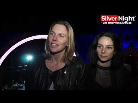 """Lauréat 2019 des Trophées #SilverEco / SilverNight : """"Allo Marcel"""""""