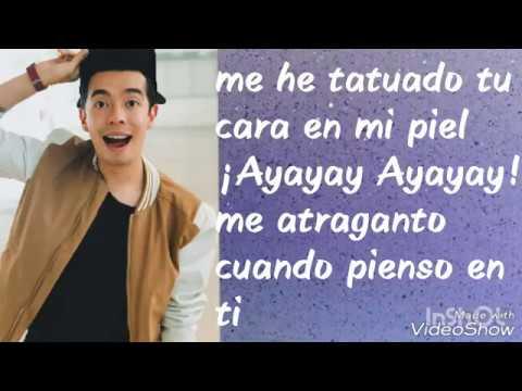 Mor -Ami Rodriguez ft. Sofia Castro