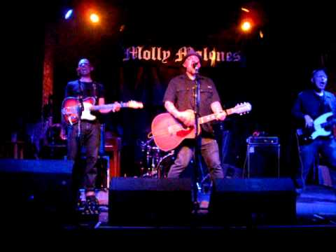 "Download PEBS ""Lay Down Your Life"" live at Molly Malones 7-19-11"