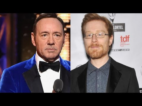 Anthony Rapp Alleges Kevin Spacey Made a Sexual Advance Towards Him When He Was 14
