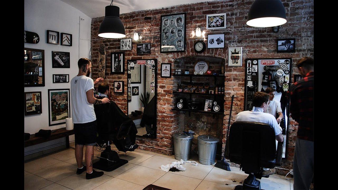 Resultado de imagem para barber shop