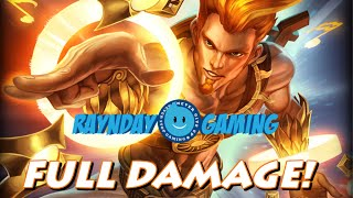APOLLO RAID BOSS! KAMIKAZE DAMAGE BUILD! (SMITE Apollo Gameplay and Build)(I have lost horribly every time I've played Apollo in Raid Boss - so this time, I make no hesitation about a full damage build. If I'm going down, I'm taking some ..., 2016-09-02T15:03:49.000Z)