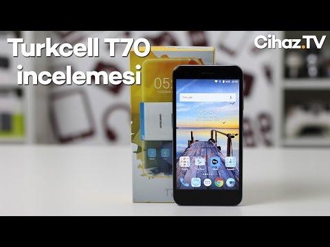 Turkcell T70 inceleme