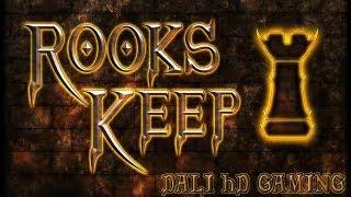 Rook's Keep PC Gameplay FullHD 1080p