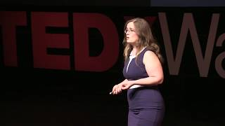 Love Lessons from Open Relationships | Kathy Slaughter | TEDxWabashCollege