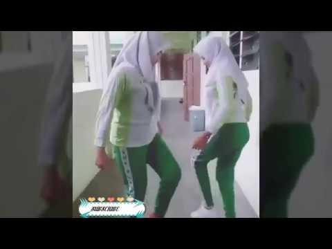 SMA Jilboobs Goyang Hot