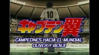 Super Campeones Tsubasa 2002 - Soundtrack (Parte 6)