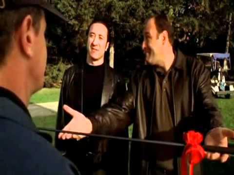 Furio Giunta and Tony Soprano Funny Scene  - YouTube_0.flv