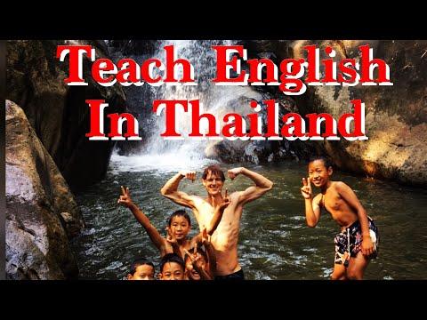 Camden's 3 Week TEFL Certification Course In Chiang Rai, Thailand Summer 2018 | TEFL Teacher Advice