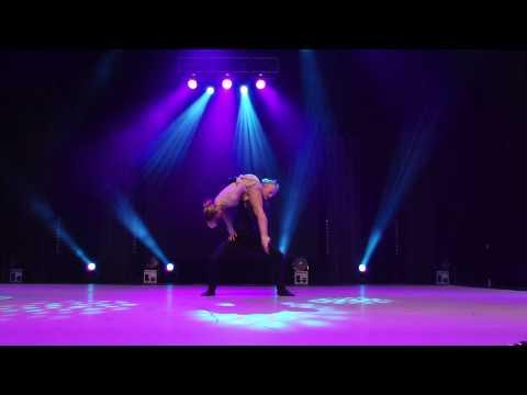 James Cousins Company - Move It 2013