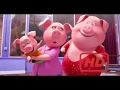 the boss baby movie for kids - SING Supermarket Scene - Rosita New 2018