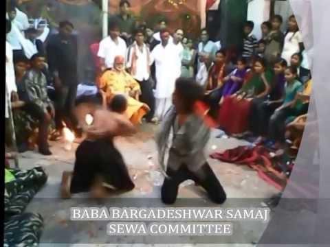 banda gareeb hai-(baba bargadeshswar samaj sewa committee)dhankutti kanpur