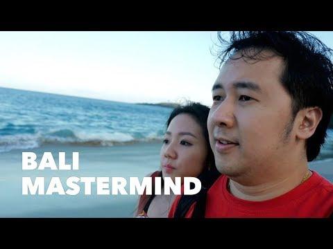 DennySantosoTV EP14 - Bali Mastermind (Bagaimana mendapatkan 400 Milyar dalam 4 Bulan)