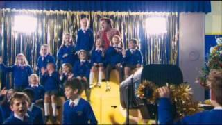 Nativity! Clip - Rehearsals