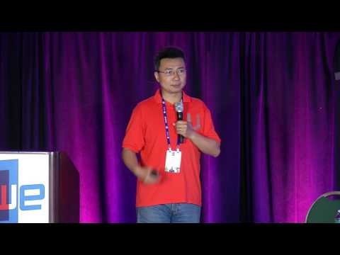 Dr. Yue Fei (uSens): 4 Keys to Augmented Reality's Future