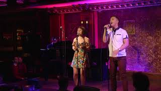 54 Below- Shenandoah Conservatory Musical Theatre Class of 2018
