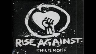 Rise against - Savior Lyrics