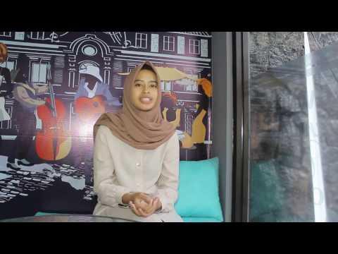 Testimony Londrean Bogor | HartLogic