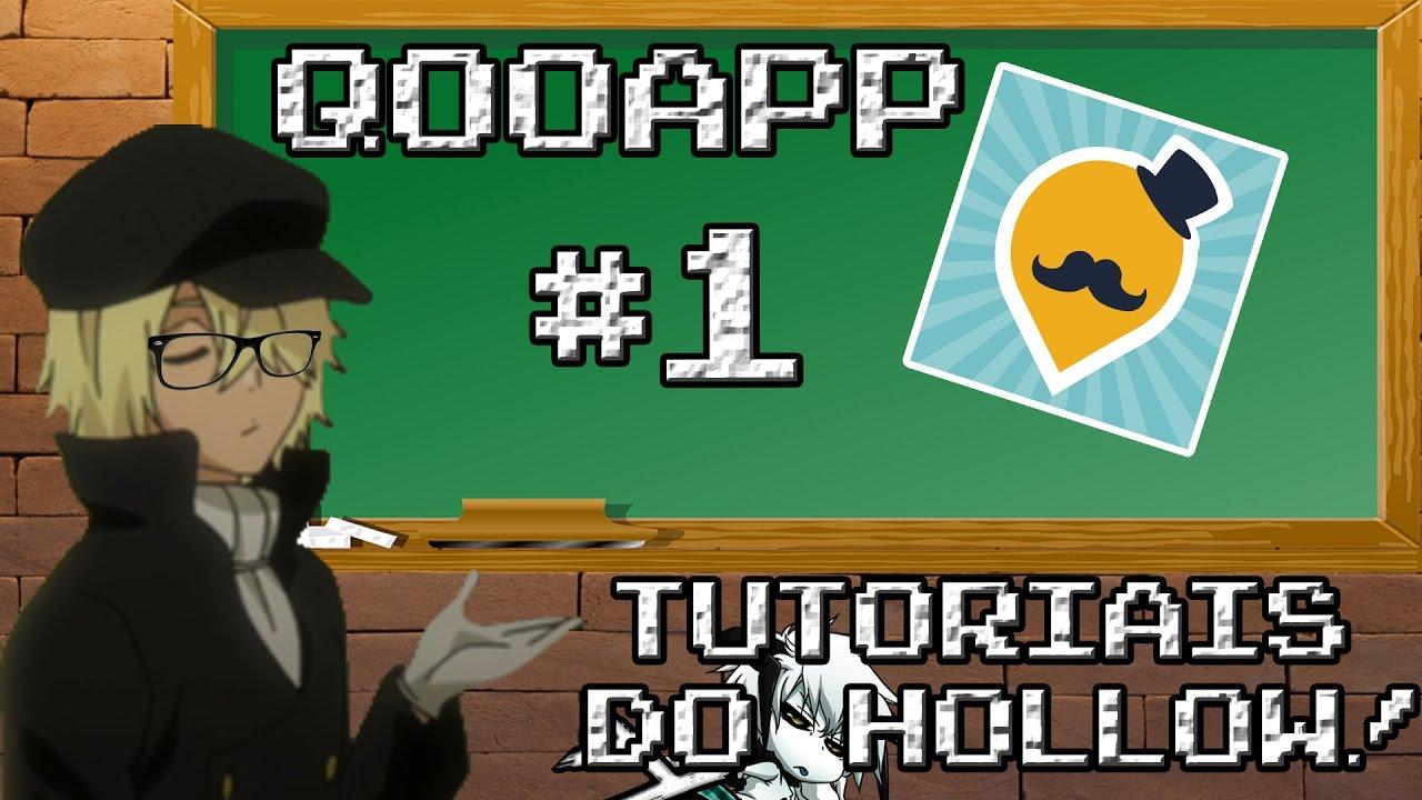 Tutoriais do Hollow #1 | COMO BAIXAR O QOOAPP! | BAIXAR JOGOS JP SEM VPN!