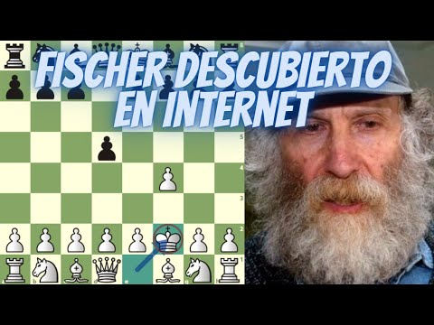 ¡MATCH SECRETO!: Bobby Fischer vs Nigel Short (Ajedrez Online)