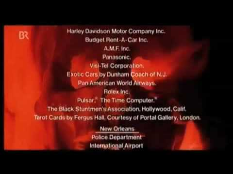 Live and Let Die - Credits (Ending)