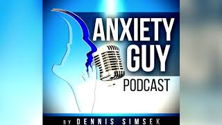Tame The Reptilian Brain, Tame Your Anxiety Now (DEEP INSIGHT) / Podcast #133