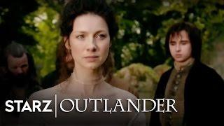 Outlander | The Wedding | STARZ