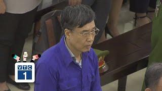 Xét xử cựu Thứ trưởng Bộ LĐTB-XH Lê Bạch Hồng
