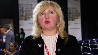 Интервью Лилия Дулинец, Заместитель директора Департамента по ядерной энергетике Минэнерго
