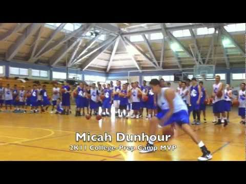 Hawaii Island Hoops 2K11 Skills Drills & Application