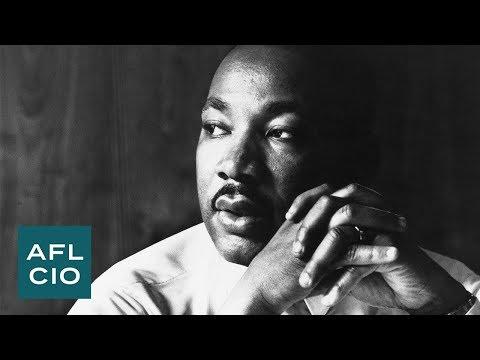 The Legacy   Civil Rights   AFL-CIO Video